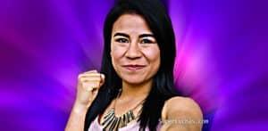 Montserrat Raya defenderá su título en Japón 14