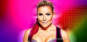 Natalya tiene un importante