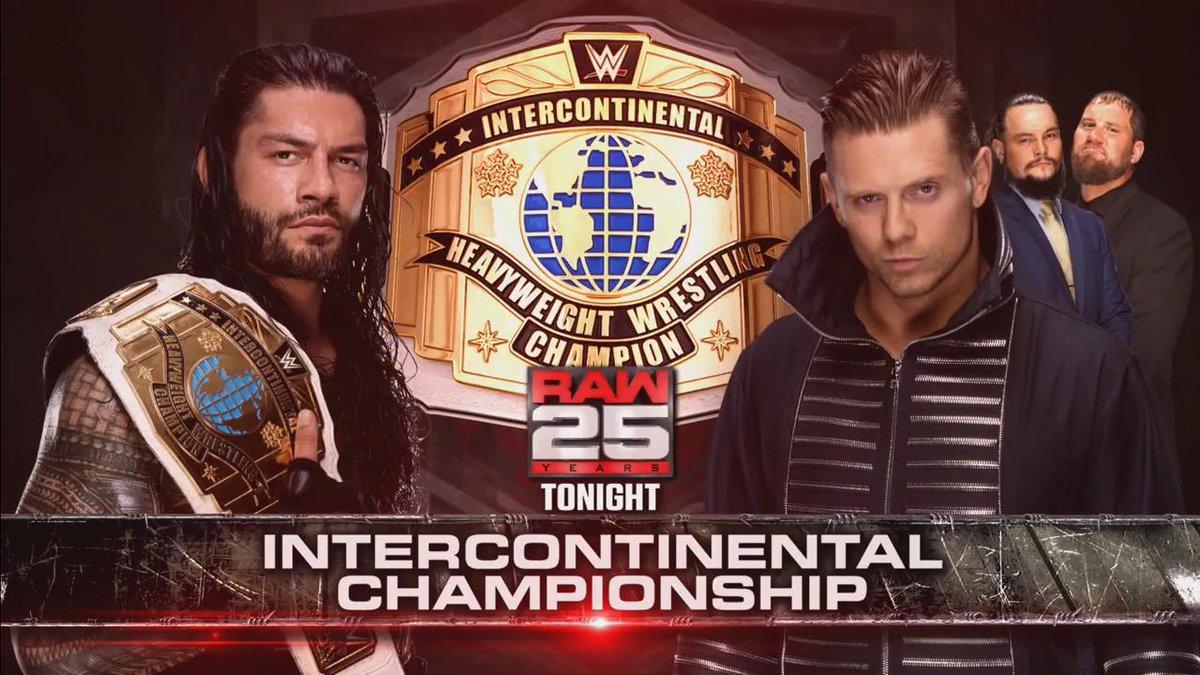 Resultados Monday Night Raw (22-en-18) — ¡25 Aniversario! 27
