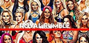 Royal Rumble femenil