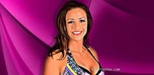 Éste será el rol de Serena Deeb en WWE 1