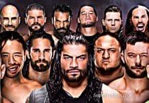 Superestrellas WWE