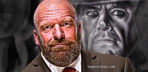 Triple H Undertaker