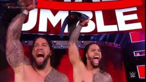 ¡Los Usos retuvieron los Campeonatos en Parejas SmackDown! 1