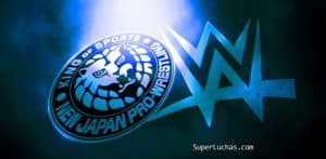 WWE vs NJPW