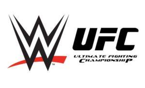 WWE y UFC