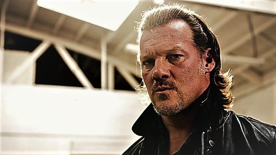 ¿Contraataque? Artículos de Jericho y PAC en WWE Shop, a precio de saldo 1