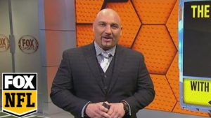 Jay Glazer se une a Bellator MMA 3