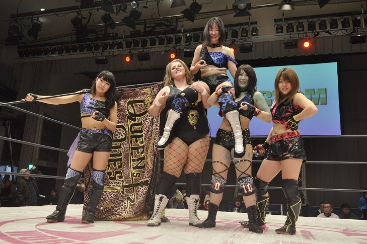 Stardom Queen's Quest