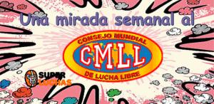 CMLL: Una mirada semanal al CMLL (De 11 al 17 de enero de 2018) 3