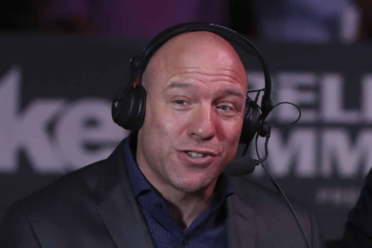 Jimmy Smith / UFC
