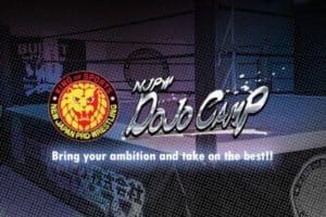 NJPW inaugurará Dojo en California 16