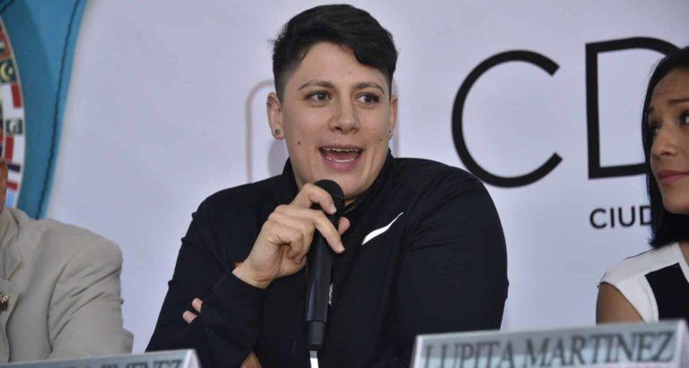 Alejandra Jiménez dio positivo en doping; ella se defiende 2