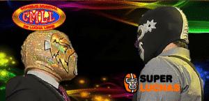 ¡Confirmado! Ángel de Oro y Cuatrero en duelo de máscaras 13