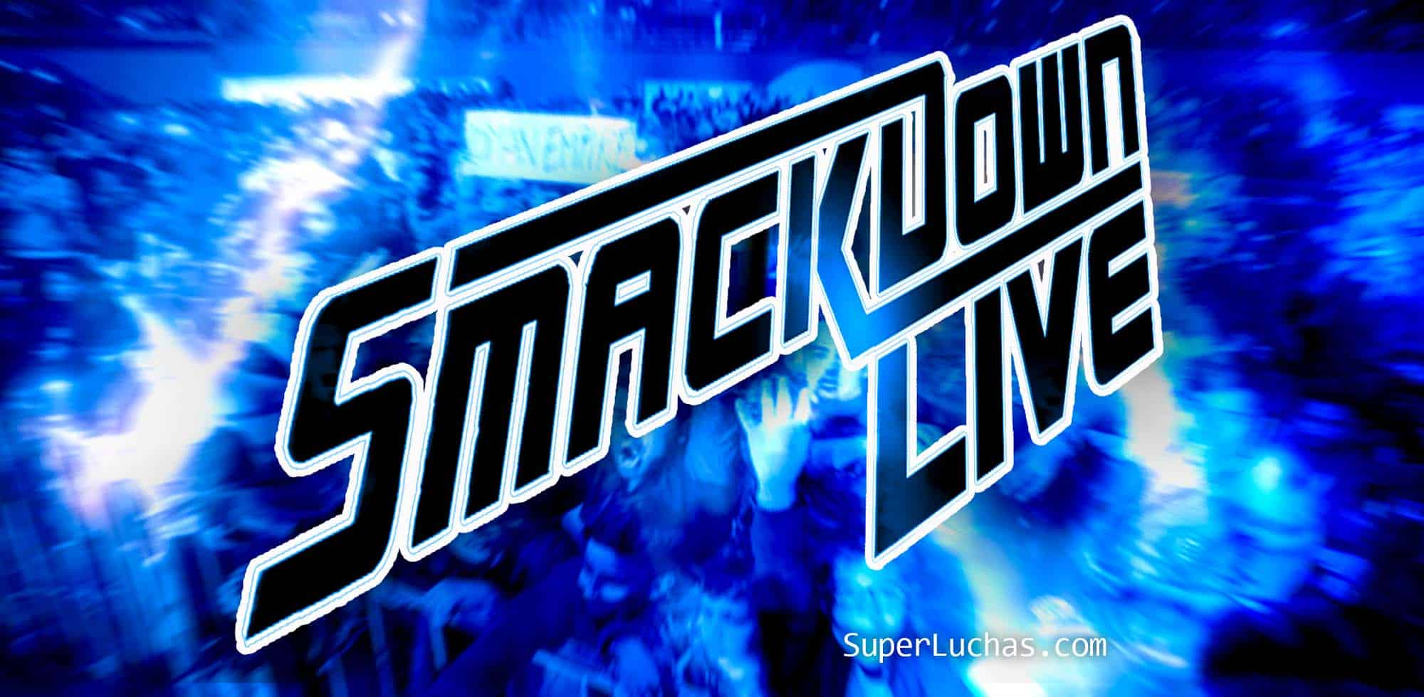 Resultados SmackDown Live