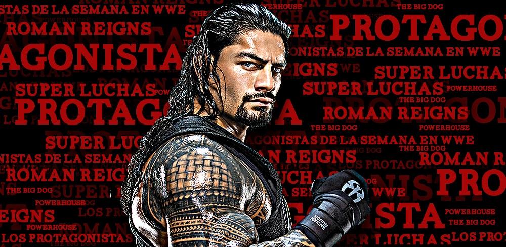 Los protagonistas de la semana en WWE - 8/jul/18 al 14/jul/18 1