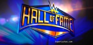 Salon de la Fama WWE
