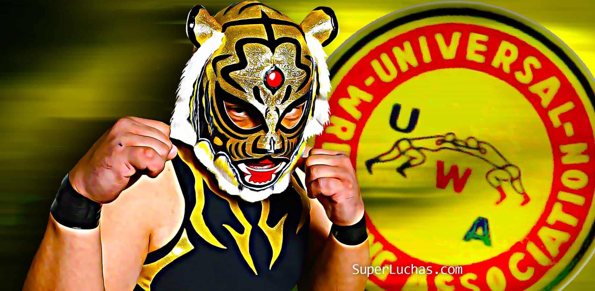 Tiger Mask UWA
