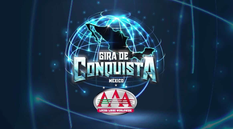 AAA: La Gira de Conquista llega a Aguascalientes 34