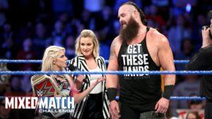 Alexa Bliss revela un segmento descartado con Strowman en el MMC 2