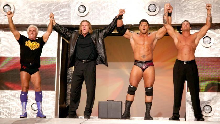 A quince años del primer reinado de Randy Orton 2