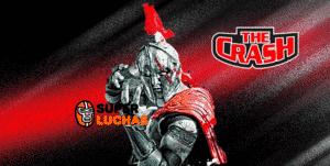 The Crash, el destino de Último Gladiador 22