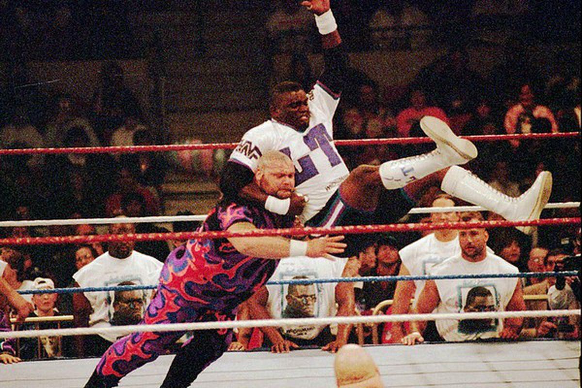 ¿Cuál ha sido el mejor final de una WrestleMania para WWE? 2