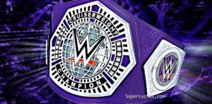Campeonato de Peso Crucero WWE