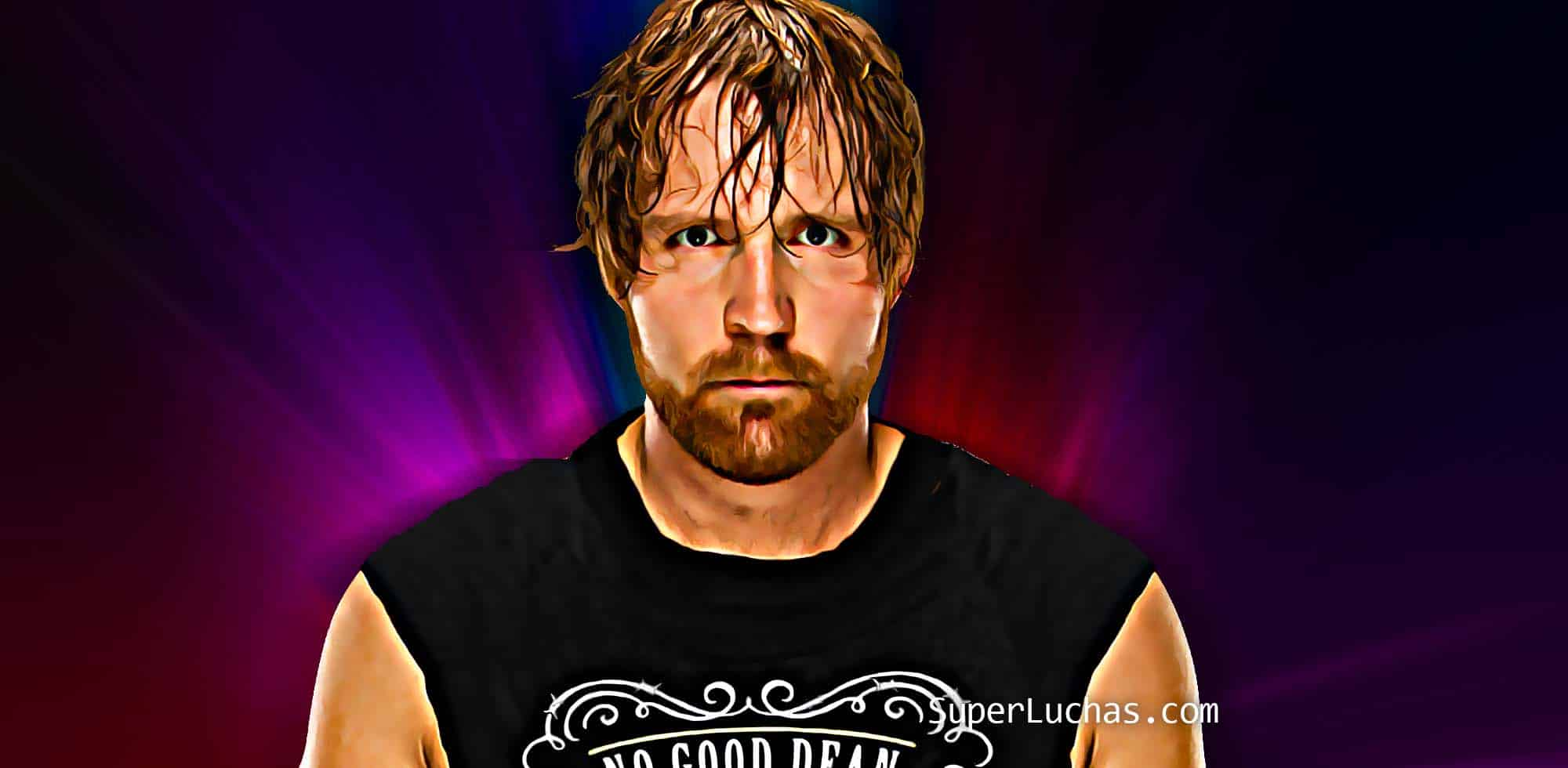 Is The Departure Of Dean Ambrose A Story For Wm 35 Superfights