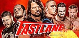 Resultados Fastlane (11-mar-18): última parada antes de WrestleMania 458