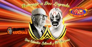 "CMLL: Cartel completo para ""Homenaje a Dos Leyendas 2018"" 115"