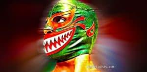 SÚPER LUCHAS Retro: El debut de Mil Máscaras, recordamos a Arkángel 1