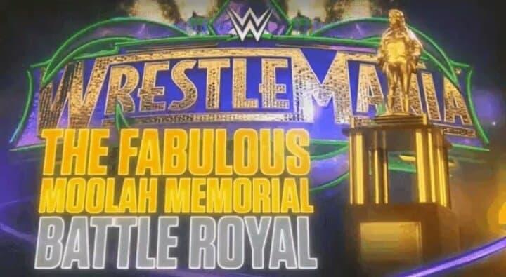 El error de WWE al honrar a Fabulous Moolah con la campal 1