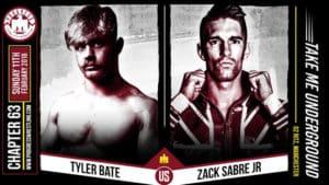 Resultados PROGRESS Chapter 63 - Zack Sabre Jr. y Tyler Bate en una sublime demostración técnica 19