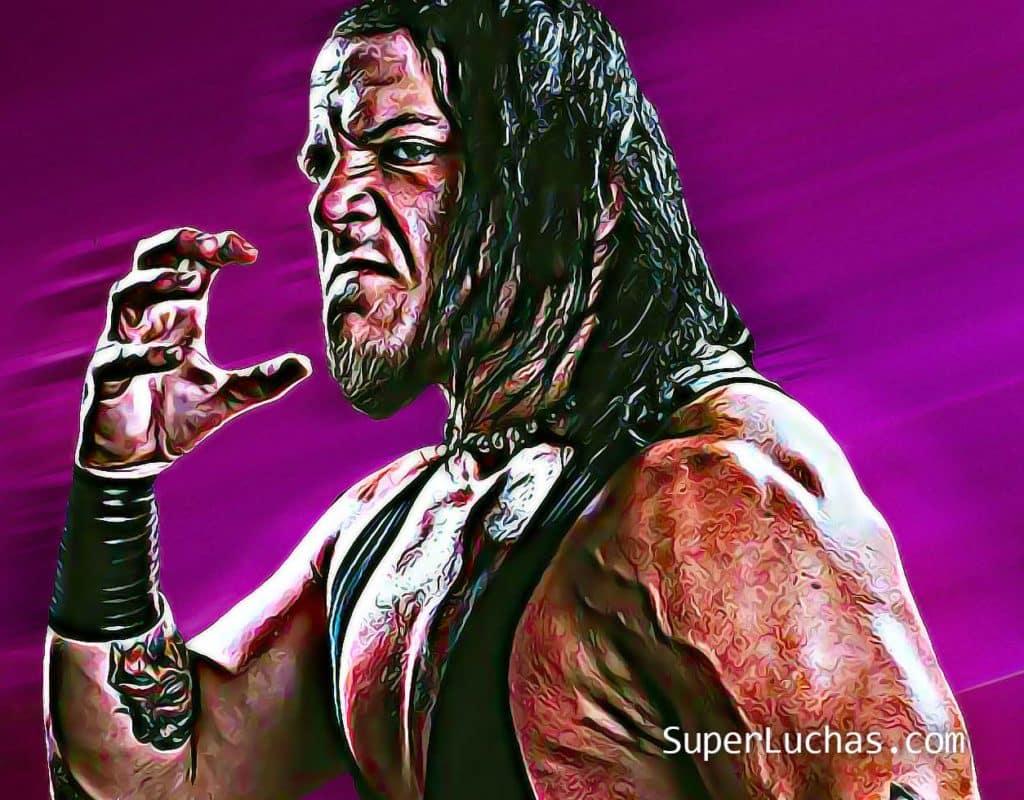 Los protagonistas de la semana en Impact Wrestling — 18 al 24 de agosto 2019 3