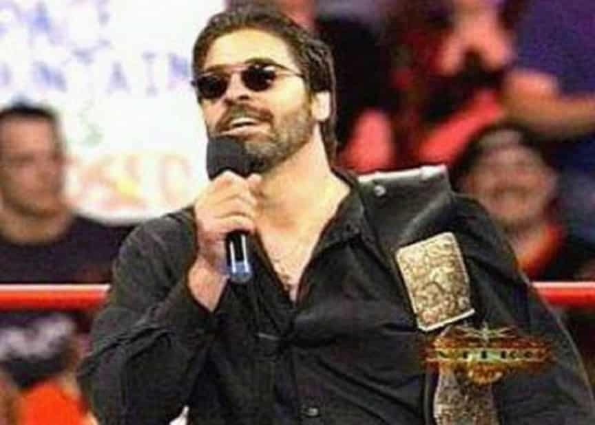 Vince Russo critica a WWE
