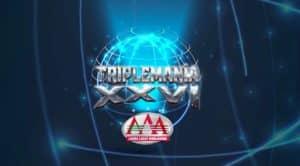 AAA: Lucha Callejera, de Escaleras, Título Mixto y de Tríos en Triplemanía XXVI 33