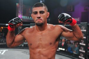 Douglas Lima cree que podría vencer a Kamaru Usman si se enfrentan 4
