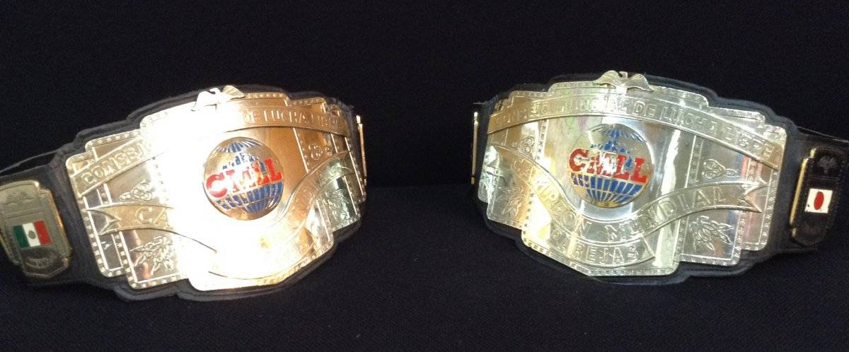 Segunda eliminatoria por el Campeonato Mundial de Parejas CMLL 2