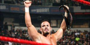 """Chavo Guerrero: """"Me duele ver que WWE no cambiará"""" 3"""