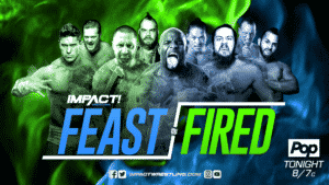 Resultados Impact Wrestling (15-mar.-2018) — Feast or Fired 4