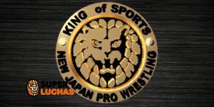 Premios Wrestling Observer 2017: NJPW mantiene la supremacía 18