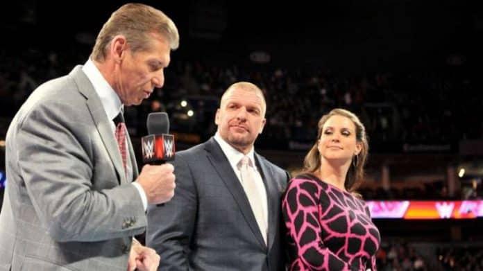 ¿Son Paul Heyman y Eric Bischoff la solución para WWE? 2