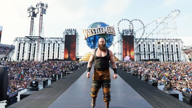Las cinco Superestrellas infrautilizadas de WrestleMania 35 2