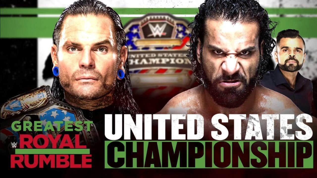 Resultados Greatest Royal Rumble (27-04-18) — WWE en Arabia Saudita 34