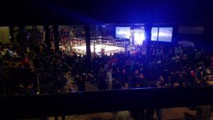 Impact Wrestling vs. Lucha Underground: Pentagón Jr. establece su ley 1