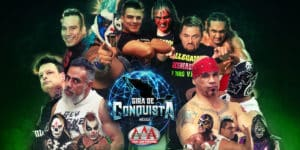AAA: La Gira de Conquista llega a Tijuana, B.C. 48