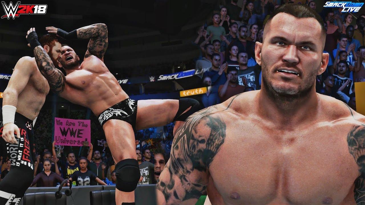 tatuajes en WWE