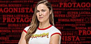 Los protagonistas de la semana en WWE - 10/jun/18 al 16/jun/18 22