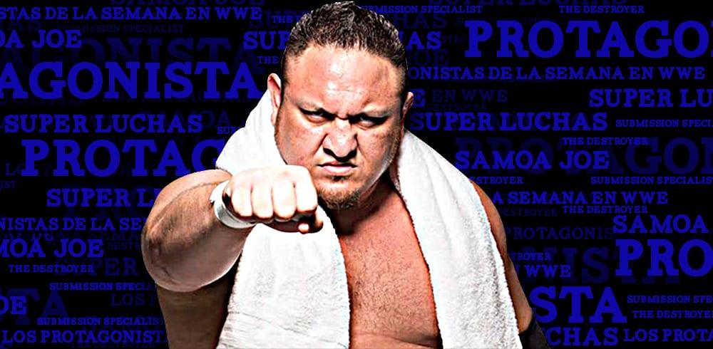 Los protagonistas de la semana en WWE - 27/may/18 al 2/jun/18 31